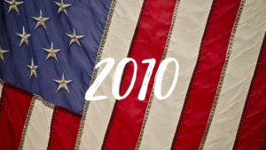 """תוצאות הגרלת הגרין קארד לארה""""ב שנת 2010"""